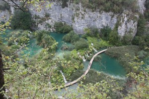 Plitvice Lakes Photo Ed Sluimer 2012