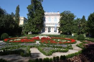 Opatija, Villa Angiolina Photo Ed Sluimer 2012
