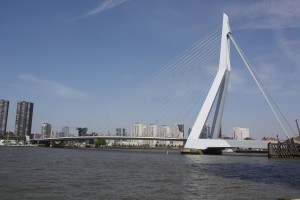 Erasmus Bridge Photo Ed Sluimer 2014