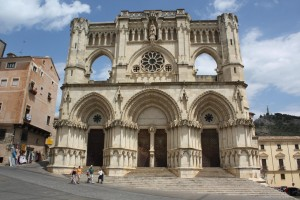 Cuenca, Cathedral Photo Ed Sluimer 2010