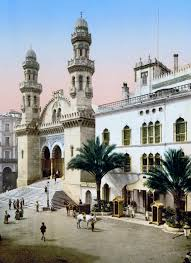 Kasbah of Algiers Photo Internet