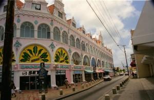 Oranjestad Photo Jelle van der Schaaf 2000