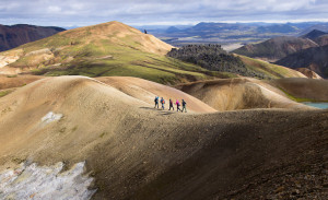 Landmannalaugar Photo Vincent Tepas 2010