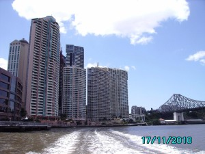 Brisbane Photo Sjoerd Stolk 2010