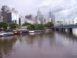 Melbourne Photo Sjoerd Stolk 2010