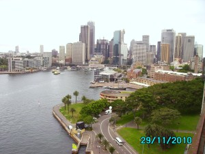 Sydney Photo Sjoerd Stolk 2010