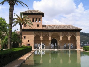 Granada, Alhambra Photo Ed Sluimer 2006