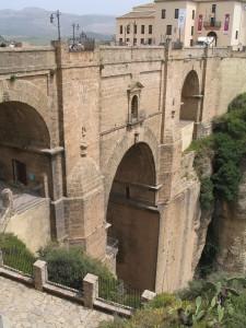 Ronda, Puente Nuevo Photo Ed Sluimer
