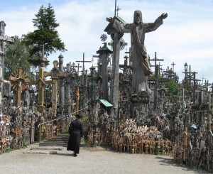 Hill of Crosses, Photo Ed Sluimer 2008