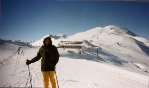 Ski area Fiss/Serfaus c Ed Sluimer