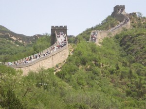 Great Wall Photo Hennie Sluimer 2007