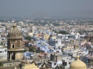 Udaipur Photo: Ed Sluimer 2005