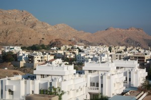 Muscat, Photo Ed Sluimer 2010