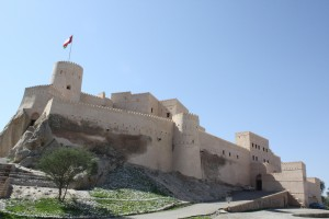 Nakhal Fort, Photo Ed Sluimer 2010