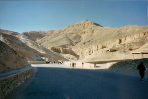 Valley of the Kings, Photo Ed Sluimer 2000