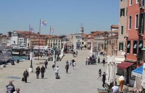Venice, Riva Degli Schiavoni Photo Ed Sluimer 2012