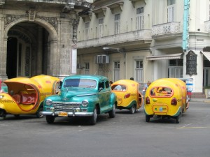 Havana Photo Ed Sluimer 2004