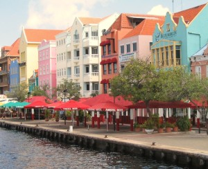 Curacao, Willemstad Photo Ed Sluimer 2007