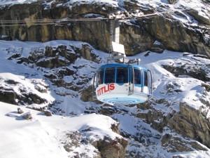 Engelberg Ski Area Photo Ed Sluimer 2004