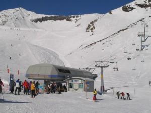 Grindelwald Ski Area Photo Ed Sluimer 2005