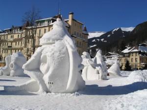 Grindelwald Photo Ed Sluimer 2005