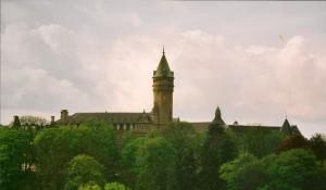 Luxembourg City Photo Ed Sluimer 2002