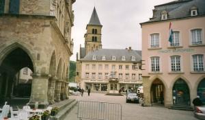 Echternach Photo Ed Sluimer 2002