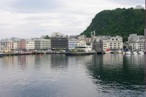 Alesund Photo Jelle van der Schaaf 2009