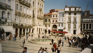 Coimbra Photo Ed Sluimer 2001