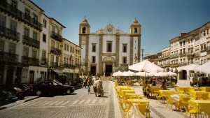 Evora Photo Ed Sluimer 2001