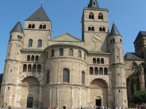 Trier, Cathedral Photo Ed Sluimer 2007