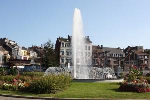 Verviers Photo Ed Sluimer 2009