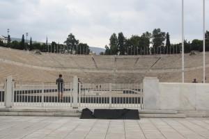 Athens, Olympic Stadium 1896 Photo Ed Sluimer 2014