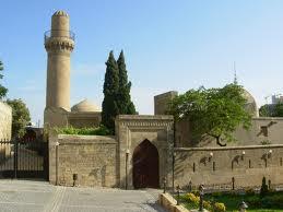 Baku Shirvanshah's Palace Photo Internet