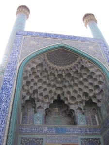 Isfahan Photo Mijntje Dekker 2008