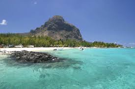 Le Morne Photo Internet