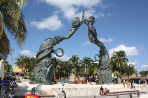 Playa del Carmen Photo Ed Sluimer 2015
