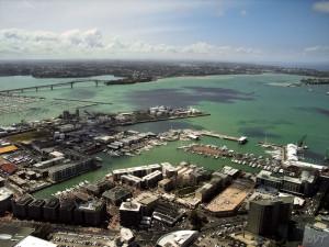 Auckland Photo Vincent Tepas 2005