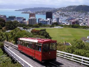 Wellington Photo Vincent Tepas 2005