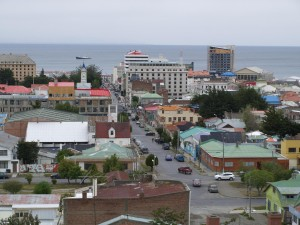 Punta Arenas Photo Hennie Sluimer 2009