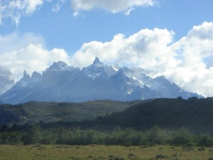 Torres del Paine Photo Hennie Sluimer 2009