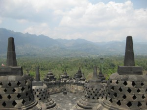 Borobudur Photo Guido Sluimer 2008