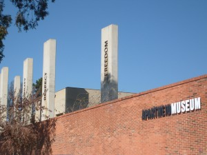 Johannesburg Photo Sjoerd Stolk 2007