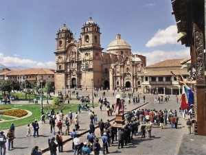 Cusco Photo Hennie Sluimer 2005
