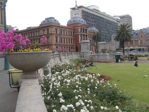 Pretoria Photo Sjoerd Stolk 2007