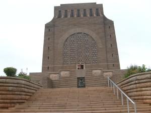 Pretoria, Voortrekkers Monument Photo Sjoerd Stolk 2007