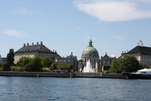 Amalienborg Castle Photo Ed Sluimer 2013