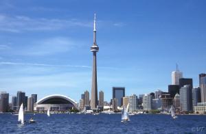 Toronto Photo Vincent Tepas 2004