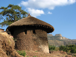 Lalibela Photo Vincent Tepas 2011