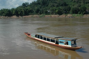 Mekong River Photo Hetty Kaasschieter 2012